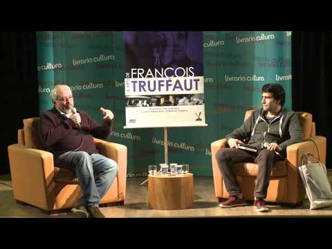 Bate-Papo: A Arte de François Truffaut e a Nouvelle Vague