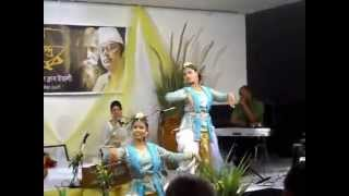 Dur Dipo Bashini- Nazrul Song by M&K