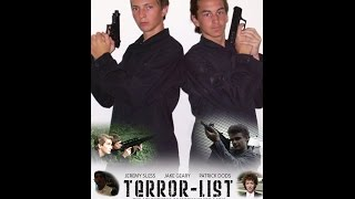 Terror-List: Teaser Trailer - SlessIsMore Productions 2007