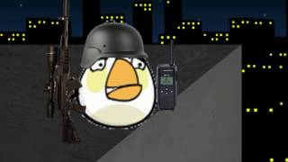 Angry Birds: Special Forces