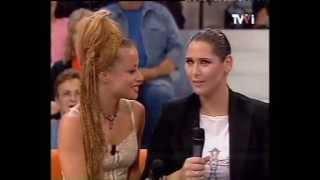 Veronica Romeo & Rosa (ABANIBI)
