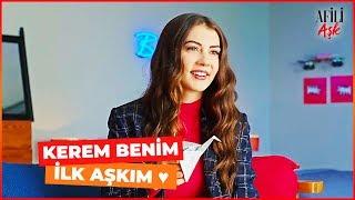 Ayşe, Kerem'in İLK AŞKI Olduğunu Öğrendi! - Afili Aşk 18. Bölüm (FİNAL SAHNESİ)