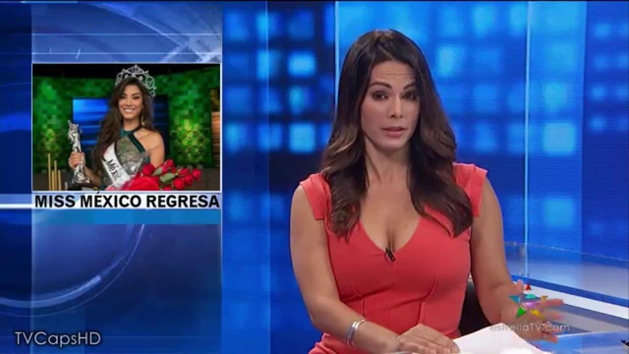 adriana yanez 2015 10 29 noticiero estrella tv hd youtube