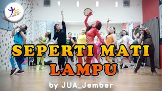 Download Mp3 Zumba Dangdut /  Seperti Mati Lampu - Nassar -fandi,yogie,gio With Conrad / Chor