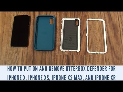 how-to-put-on-and-remove-otterbox-defender-for-iphone-x,-iphone-xs,-iphone-xs-max,-and-iphone-xr