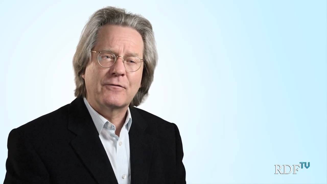 A.C. Grayling: The Unconsidered Life