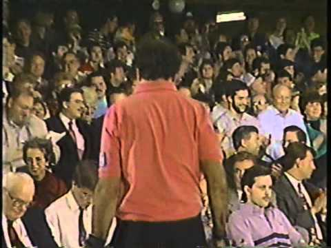 1992 PBA National, ABC Sports complete broadcast (with commercials)