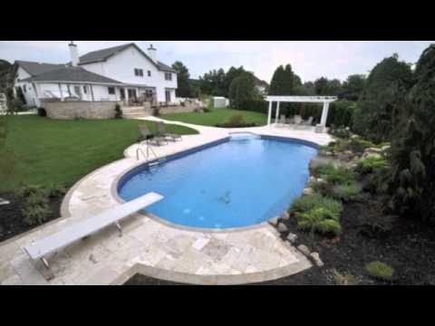 Deck And Patio Construction | Swimming Pool Complite Renovations |  Huntington Long Island Gappsi