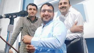 Rj Salman Afridi مست گروپ پروگرام شروع ہونے سے پہلے بہت ہی مزاحیہ کلپ