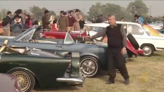 هذا الصباح-السيارات القديمة مفخرة الأثرياء وحلم شباب باكستان