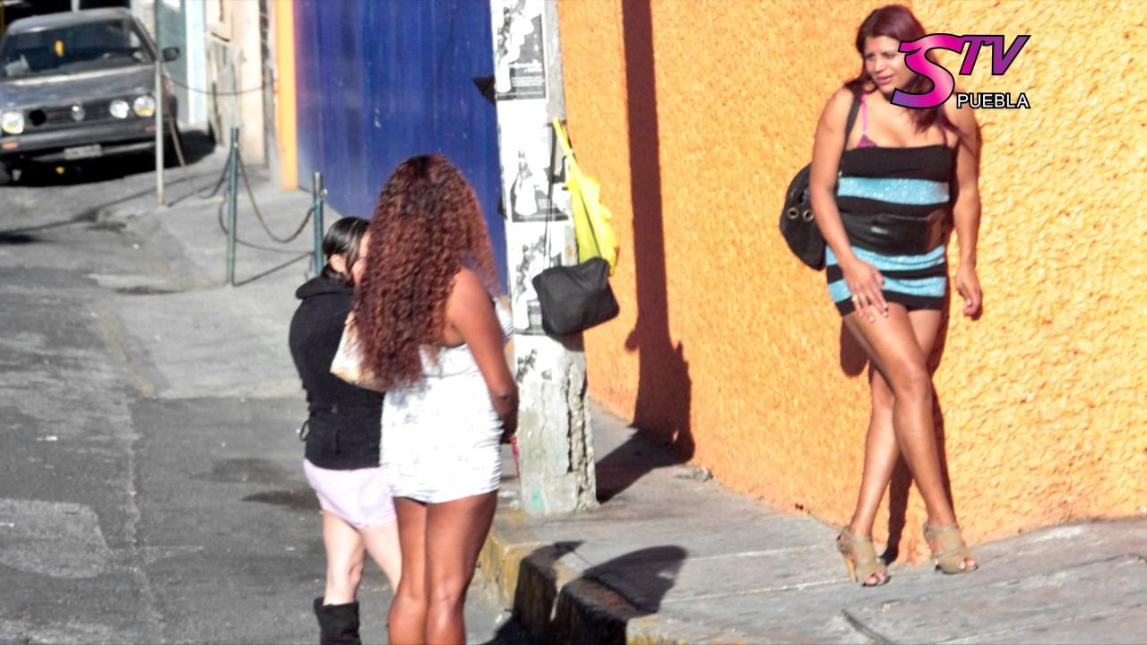 escort prostitutas