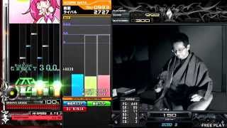[beatmania IIDX 21 SPADA] GOLDEN CROSS (SPA)