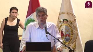 Tema: LIMA 2021, Imaginando el Bicentenario