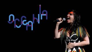 Bjork - Oceania Volta Tour Instrumental
