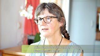 Die Nahtoderfahrungen von Frau Beatrix Keller (engl. subtitles)