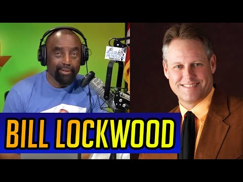 Bill Lockwood on... The False Religion of Climate Change, Equality & Anti-Racism