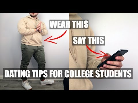 5 College Dating Tips For Guys - College Dating Advice For Freshmen