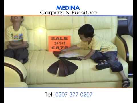 Medina Carpet