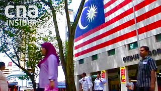 Is A 'One Malaysian Race' Out Of Reach?