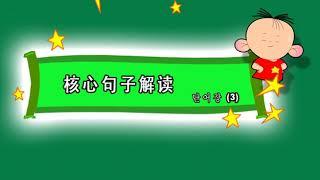 애니메이션으로 배우는 중국어(1) | CCTV 한국어방송