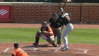 J.T. Realmuto is one of MLB's best young catchers