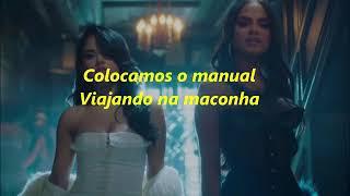 Becky G Natti Natasha Sin Pijama TRADUO LEGENDADO.mp3