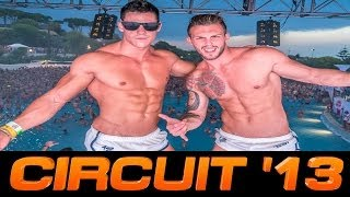 Repeat youtube video Gay Water Park Day - Circuit Festival 2013 (Video Part 2)