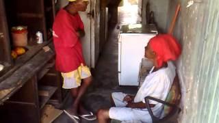 Chora Paixão parte 2 - Mãe eu não sou pobre