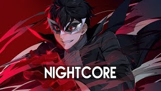 ✪ 「Nightcore」 → Sick Boy (HBz Remix)✗