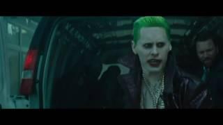 Отряд самоубийц/Suicide Squad (2016) Финальный трейлер HD