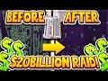 The 20 Billion F-Top Raid!!! | VanityMC #17 (Minecraft Factions)