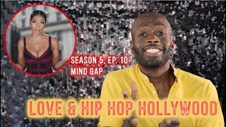 Love & Hip Hop Hollywood | Season 5 Ep. 10 | Mind the Gap