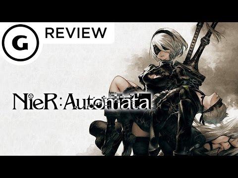 NieR: Automata Review