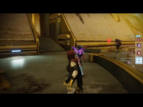 Destiny 2: Competitive Solo Queue, Road to Fabled Part I