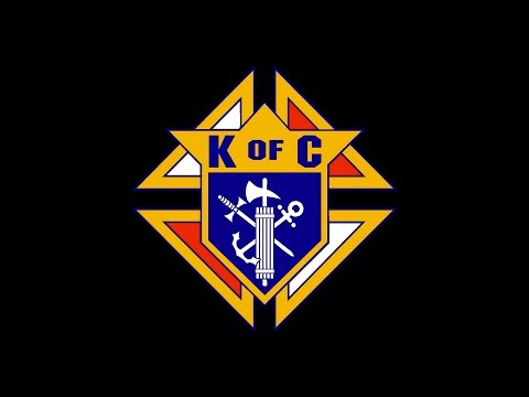 The Knights of Columbus Emblem of The Order