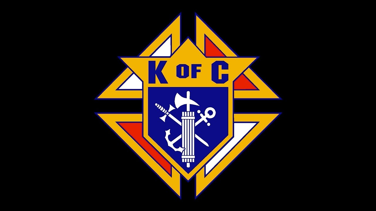 The Knights Of Columbus Emblem Of The Order  Youtube. 22nd August Signs Of Stroke. Leukemia Signs Of Stroke. Football Signs Of Stroke. Writing Signs Of Stroke. Silent Stroke Signs. Commercial Kitchen Signs. Pleural Effusion Signs. Chart Signs Of Stroke