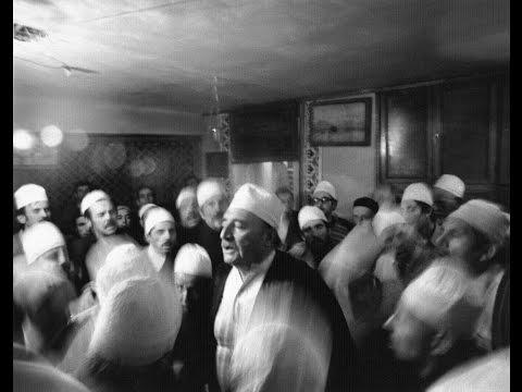 Zikrullah (1960'lı yıllardan / Leyle-i Mevlid)