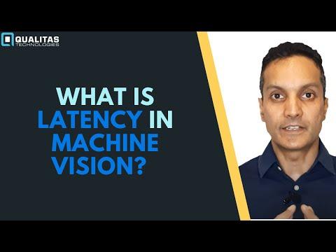 Machine Learning Latency | Machine Vision