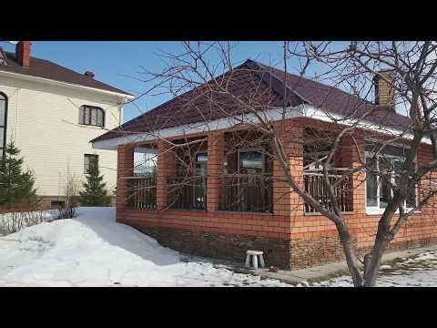 Купить дом в Казани: пос. Чебакса (Советский район)