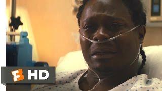 Straight Outta Compton (10/10) Movie CLIP - Eazy-E Has HIV (2015) HD