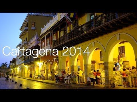 Cartagena de Indias 2014 ✈ GoPro
