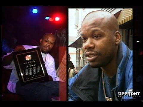 Too Short Exclusive interview about leaving the music industry by filmmaker Keith O'Derek