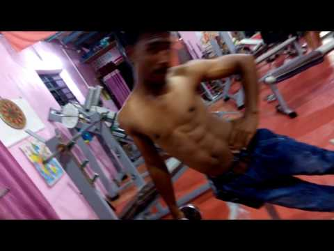 Your Effort Gym & Yoga Bhalki  Eight Pack  Workout Workout