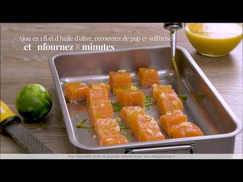 recette---saumon-au-gingembre,-sauce-au-citron-vert