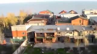 Уличный бой Чеченцев в Широкино 03 05 15