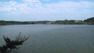 Lac Du Brayssou, pres de Villereal, France