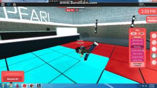 roblox Tanzlied on&on