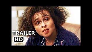 55 STEPS Official Trailer (2018) Helena Bonham Carter