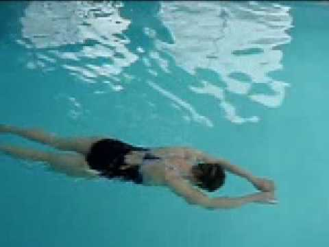 Breaststroke for Beginners - YouTube
