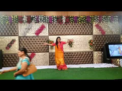 Dance by pratima